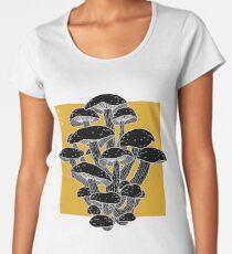 Shrooms Women's Premium T-Shirt