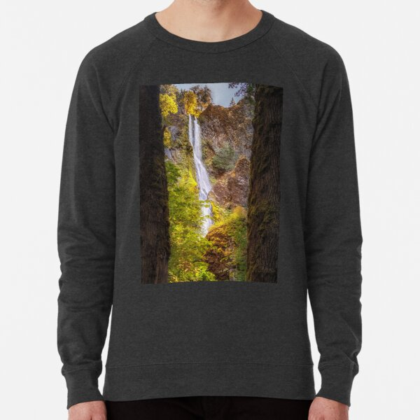 Starvation Creek Falls Lightweight Sweatshirt
