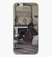 Victorian living iPhone Case