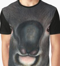 Animalia: Koala Graphic T-Shirt