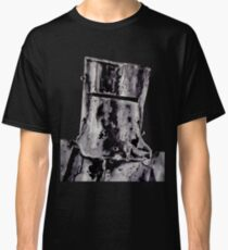 Ned Kelly - Selfie Classic T-Shirt