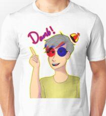 Damb-Smii7y T-Shirt
