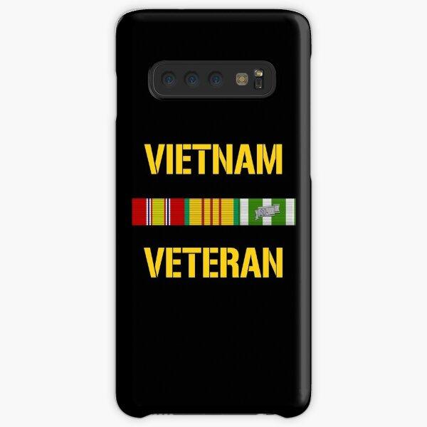Vietnam Veteran Ribbon Bar Samsung Galaxy Snap Case