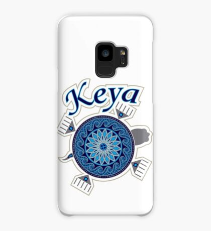 Turtle Keya Case/Skin for Samsung Galaxy