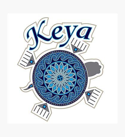 Turtle Keya Photographic Print
