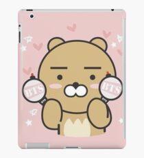 BTS x Ryan! 2 iPad Case/Skin