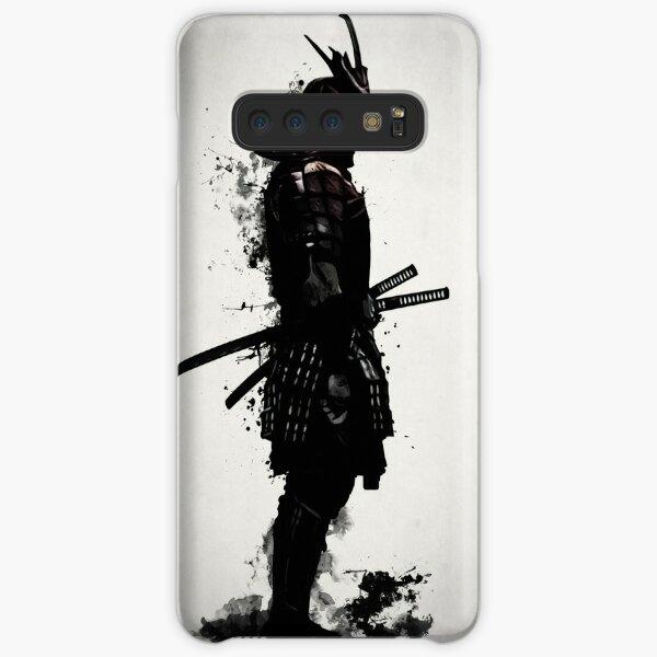 Armored Samurai Samsung Galaxy Snap Case