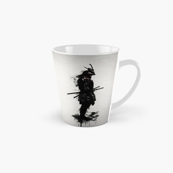 Armored Samurai Tall Mug
