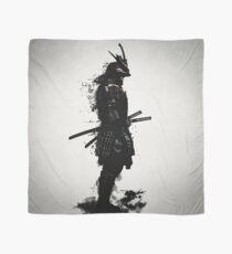 Samurai blindé Foulard