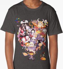 Undertale Long T-Shirt