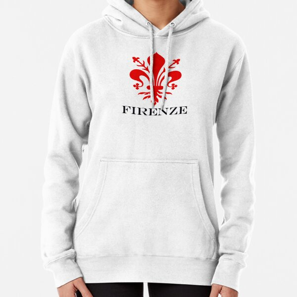 FIRENZE - FLORENCE - ITALY Pullover Hoodie