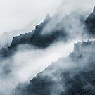 «Montañas de niebla» de La Chic