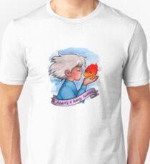 A Heart's A Heavy Burden T-Shirt