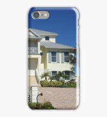 Oceanfront home... iPhone Case/Skin