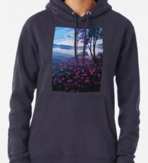 My Surreal World Pullover Hoodie