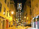 Sta. Justa.Lisbon by terezadelpilar ~ art & architecture