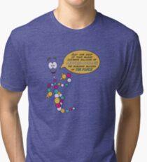 Mr. Force Tri-blend T-Shirt
