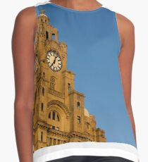 Royal Liver Building - Liverpool Contrast Tank