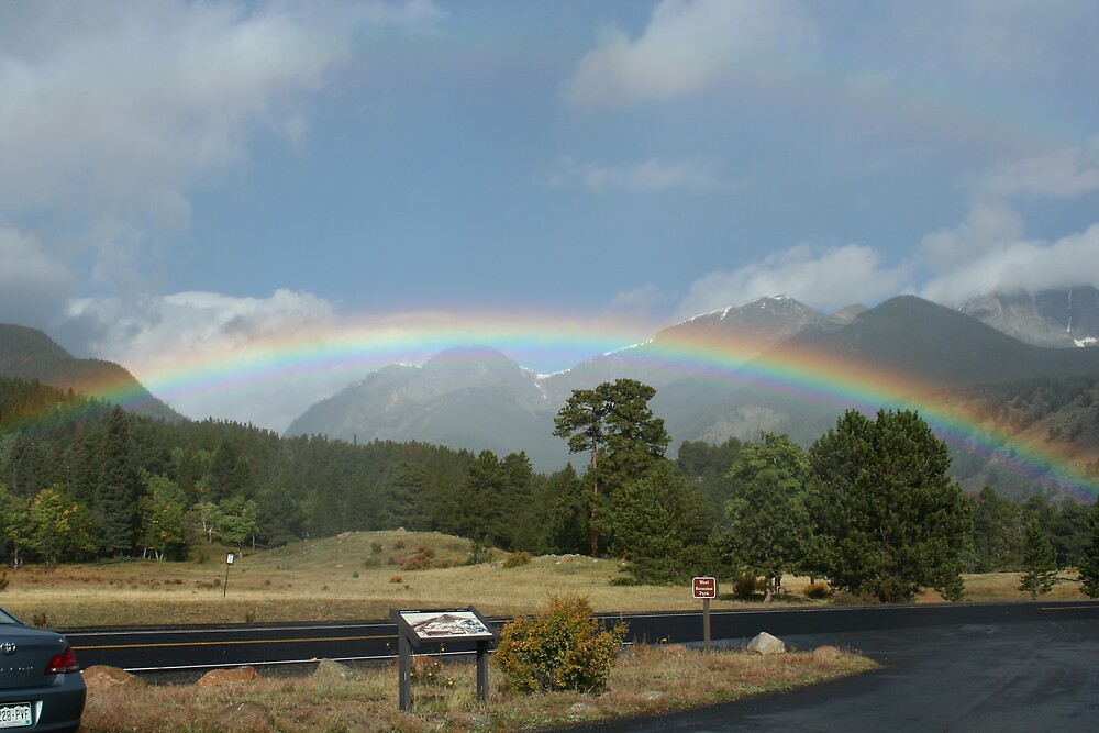 Rainbow by dretke1
