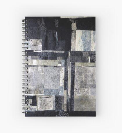 Coastline Spiral Notebook