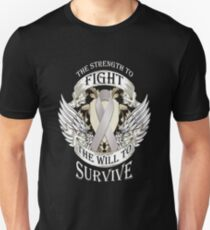 Fight Caner - Strength T-Shirt
