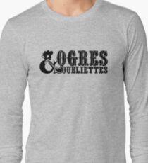 Ogres & Oubliettes T-Shirt
