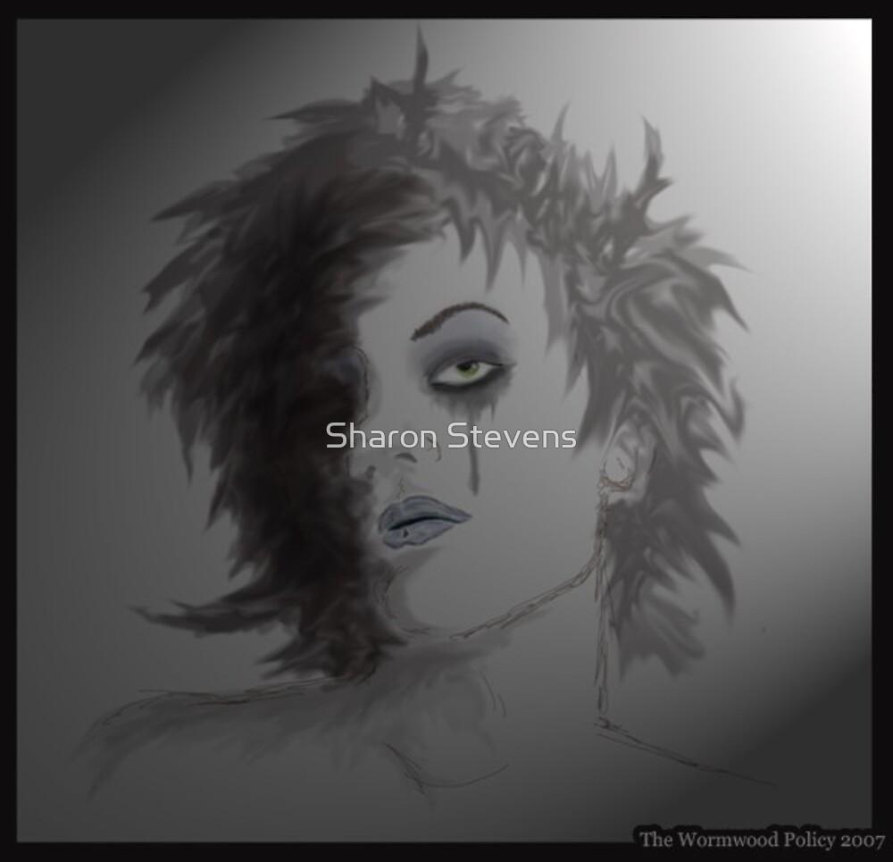 Face by Sharon Stevens