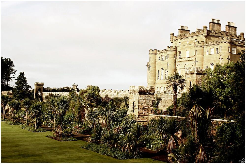 Castel of Old by Maureen Older