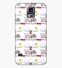 animales Case/Skin for Samsung Galaxy