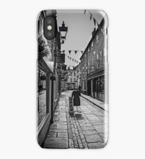 Louth Street iPhone Case