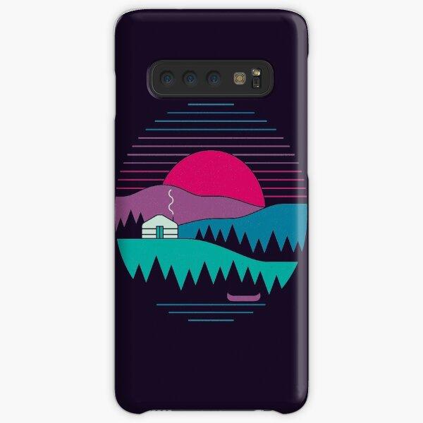 Back to Basics Samsung Galaxy Snap Case