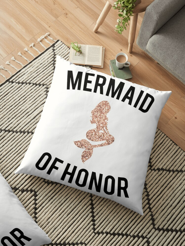 Best Wedding Gifts Ever.Wedding Gifts Bridal Shower Gifts Best Cute Engagement Gift For Her Bride Maid Of Honor Women Best Friend Or Sister Mermaid Of Honor Floor