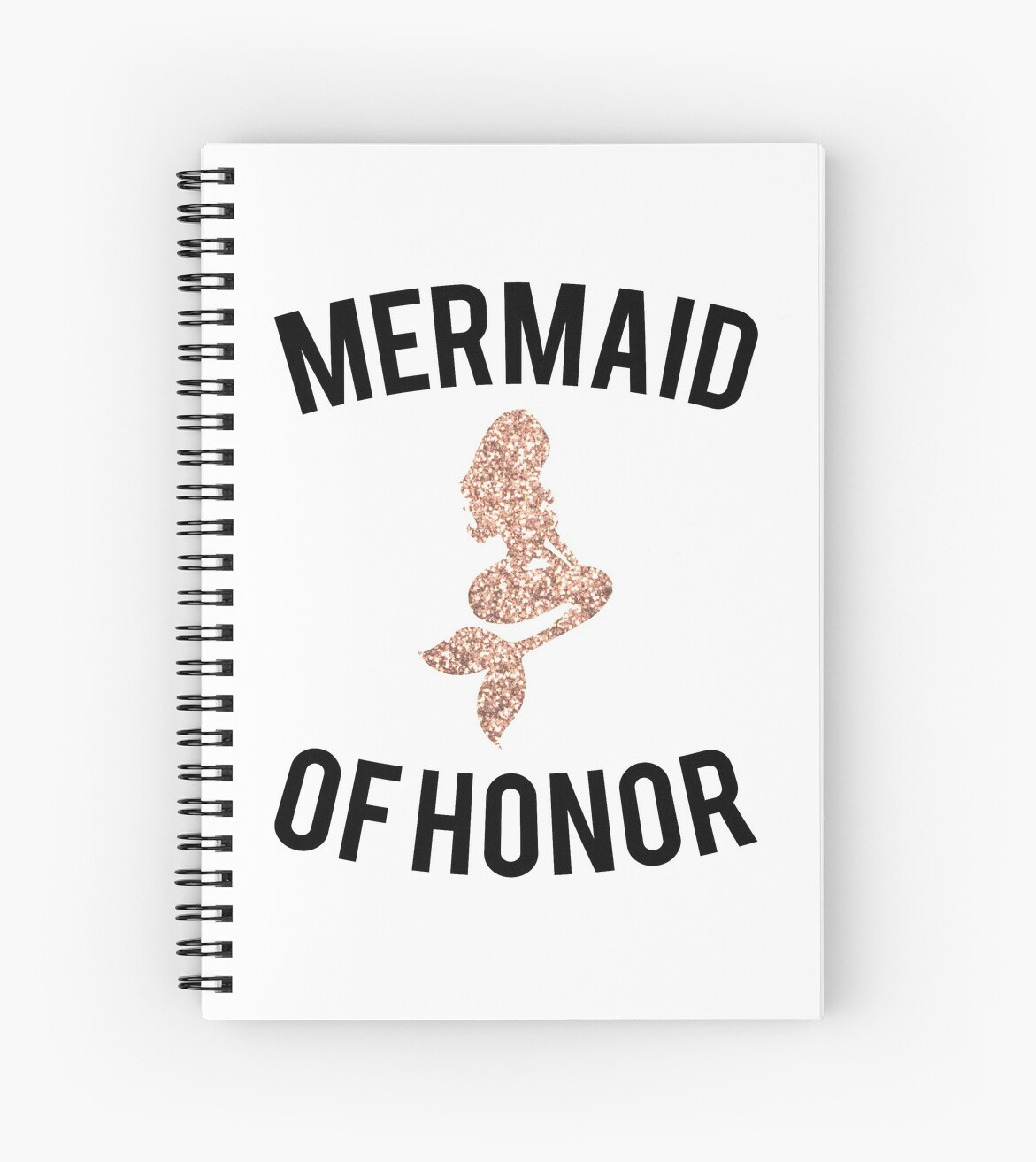 cute and cool weddingbridal shower gifts mermaid of honor best gift for