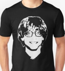 Young Bill Gates Unisex T-Shirt
