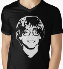 Young Bill Gates T-Shirt