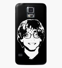 Young Bill Gates Case/Skin for Samsung Galaxy