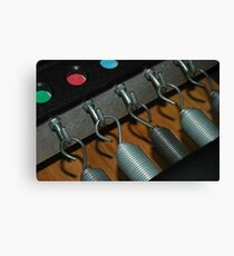 Heavy Weight Canvas Print