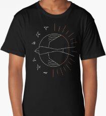 Swallow The Sun Long T-Shirt
