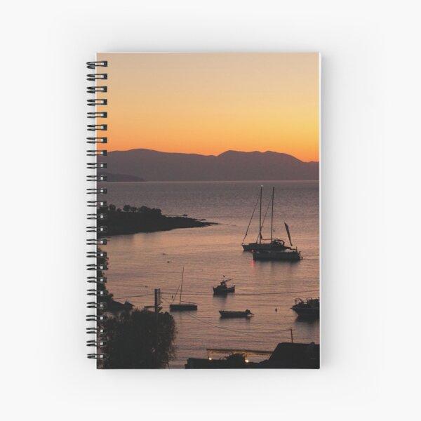 Perdika Spiral Notebook