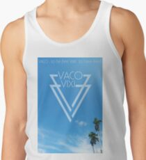 Vaco Vixi - To be Free - To have Lived Tank Top