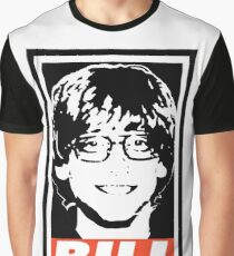 BILL Graphic T-Shirt
