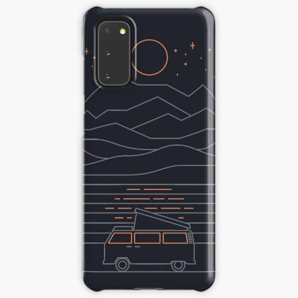 Van Life Samsung Galaxy Snap Case