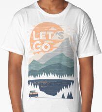 Let's Go Long T-Shirt