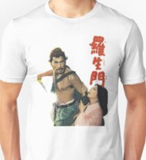 Rashomon - vintage T-Shirt