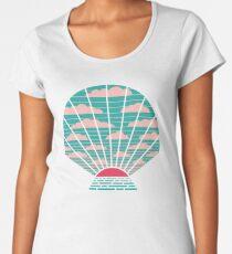 The Birth of Day Women's Premium T-Shirt