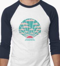 The Birth of Day Men's Baseball ¾ T-Shirt