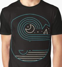 Moonlight Companions Graphic T-Shirt