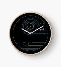 Reloj Compañeros de Luz de Luna