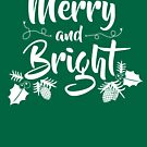 Merry and Bright by Robert Cross