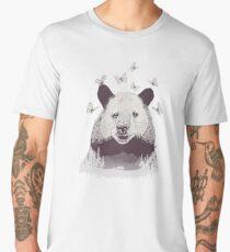 Let's Bear Friends Men's Premium T-Shirt